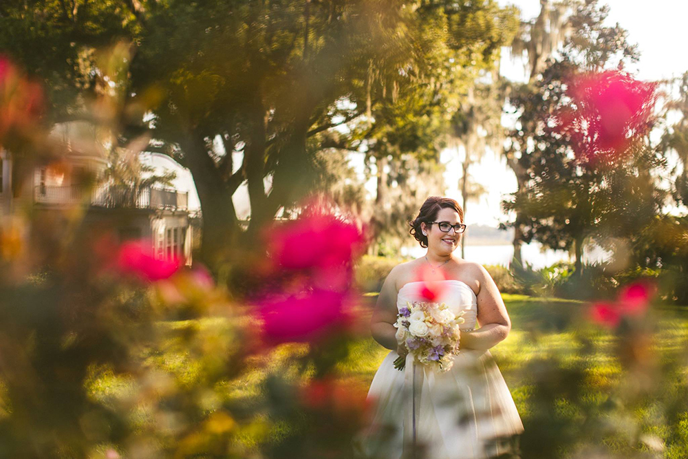 Cypress Grove Estate House, Orlando Wedding Venues, Central Florida Wedding Venues, Lakeside Wedding, Outdoor Wedding, Southern Wedding, Rustic Wedding, Rose Garden, Bridal Portrait