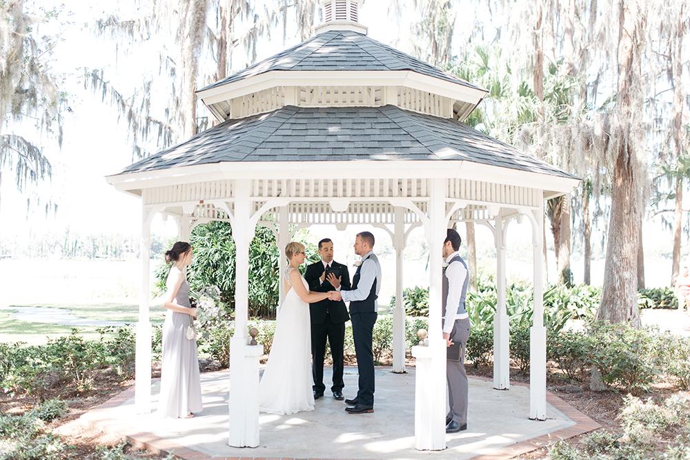 Cypress Grove Estate House, Orlando Wedding, Lakeside Wedding, Bridal Gown, Outdoor Wedding, Central Florida Wedding Venues, Intimate Wedding, Destination Wedding