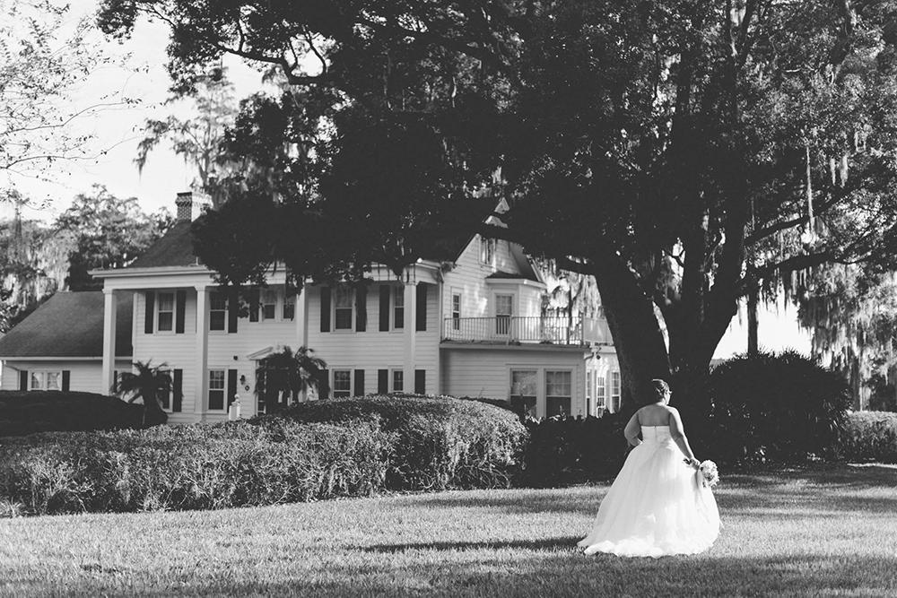 Cypress Grove Estate House, Orlando Wedding Venues, Central Florida Wedding Venues, Lakeside Wedding, Outdoor Wedding, Southern Wedding, Rustic Wedding, Bridal Gown, Bridal Portaits, Spanish Moss, Cypress Trees