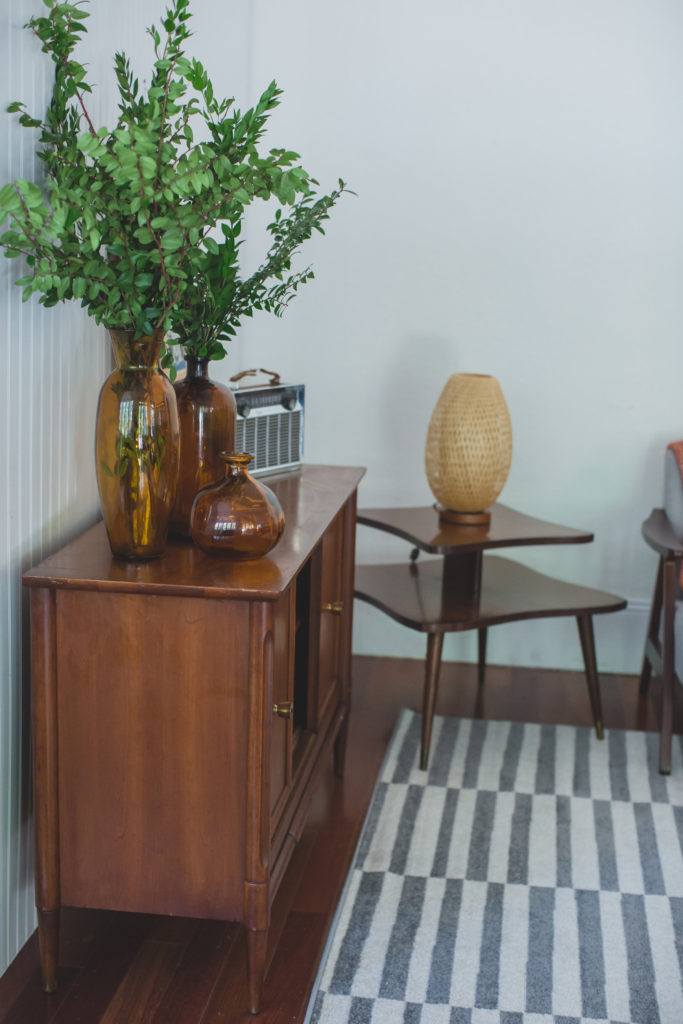 Mid century modern furniture rentals in orlando from RW Style