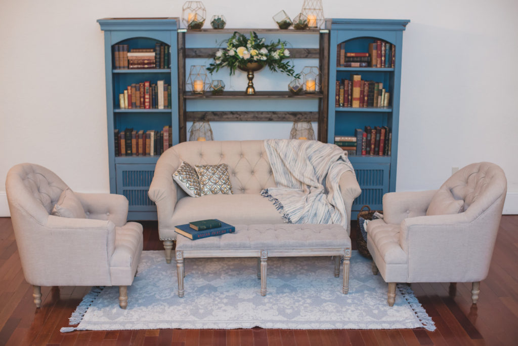 Specialty rentals Orlando,  Vintage rentals Orlando,  Florida vintage rentals,  RW Style, Wedding stylist, RW Events, orlando wedding stylist, orlando wedding designer, livingston collection, livingston chair, livington settee, livingston bench, woody Shelf, ocean Shelves