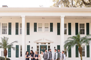 Cypress Grove Estate House, Orlando Wedding Venues, Central Florida Wedding Venues, Lakeside Wedding, Outdoor Wedding, Elegant Wedding, Southern Wedding, Destination Wedding, Bride and Groom Photos, Bridal Party Photos, Intimate Wedding