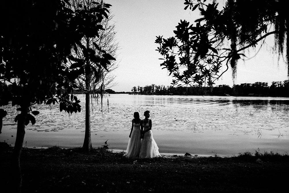 Cypress Grove Estate House, Orlando Wedding Venues, Central Florida Wedding Venues, Lakeside Wedding, Outdoor Wedding, Elegant Wedding, Southern Wedding, Bride and Bride Photos, Bridal Photos