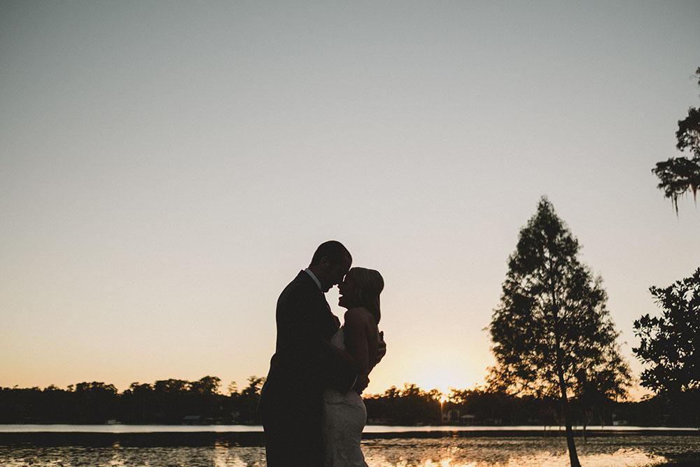 Cypress Grove Estate House, Orlando Wedding Venues, Central Florida Wedding Venues, Lakeside Wedding, Outdoor Wedding, Elegant Wedding, Southern Wedding, Bride and Groom Photos, Sunset Wedding