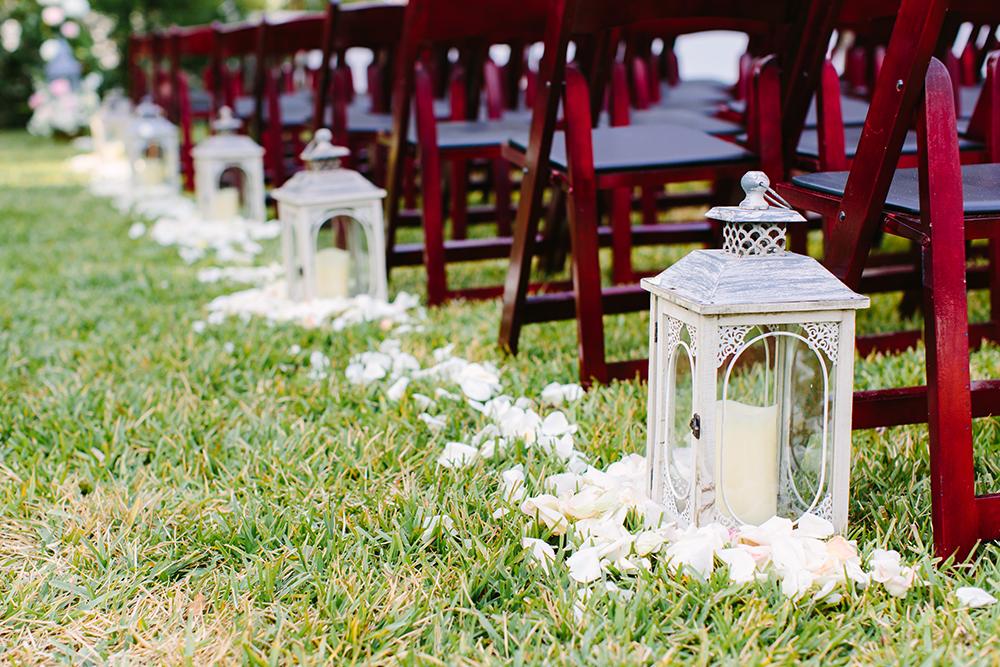 Garden wedding, outdoor venue, orlando wedding venue, garden chairs, orlando garden wedding, central florida wedding venue