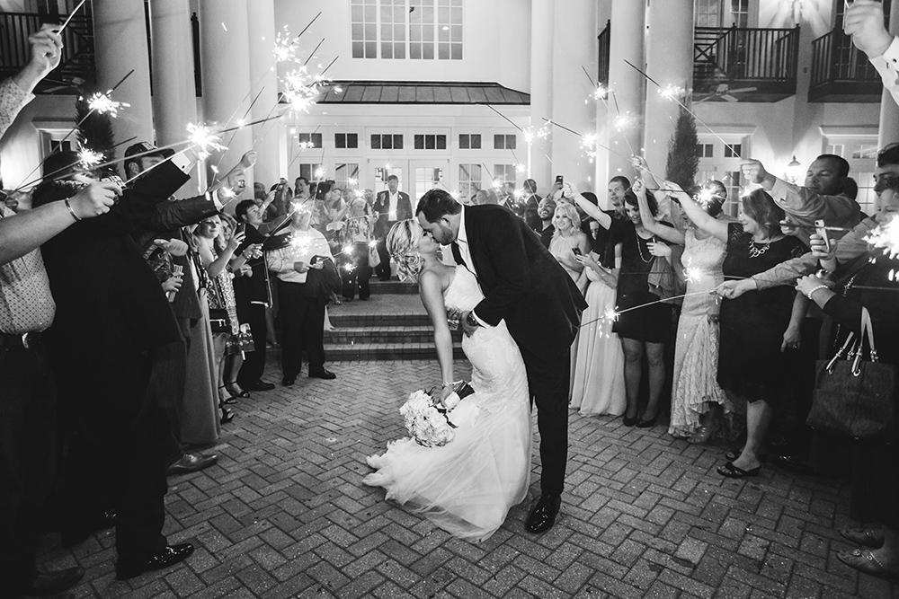 Luxmore Grande Estate, Central Florida Wedding Venue, Orlando Wedding Venue, Luxury Orlando Wedding, Ballroom Wedding, Wedding Floral, Bride and Groom Photos, Grand Exit, Sparkler Exit