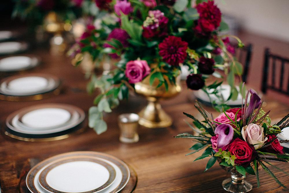 Luxmore Grande Estate, Central Florida Wedding Venue, Orlando Wedding Venue, Luxury Orlando Wedding, Ballroom Wedding, Glass Chargers