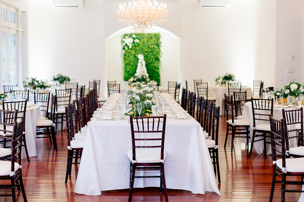 Luxmore Grande Estate, Central Florida Wedding Venue, Orlando Wedding Venue, Luxury Orlando Wedding, Ballroom Wedding, RW Events, Orlando Vintage Rentals, Vintage Rentals, Orlando Wedding Stylist, Orlando Wedding Designer, Chiavari Chairs