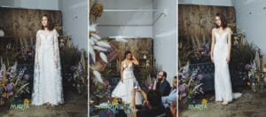The Bridal Finery | Fashion Showcase