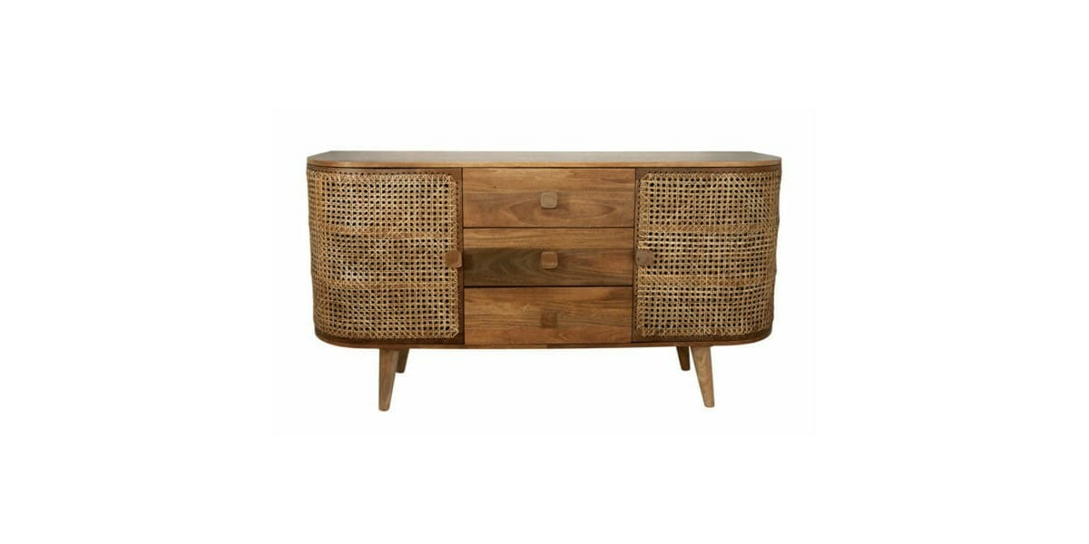 Our newest sideboard, Ralphy!