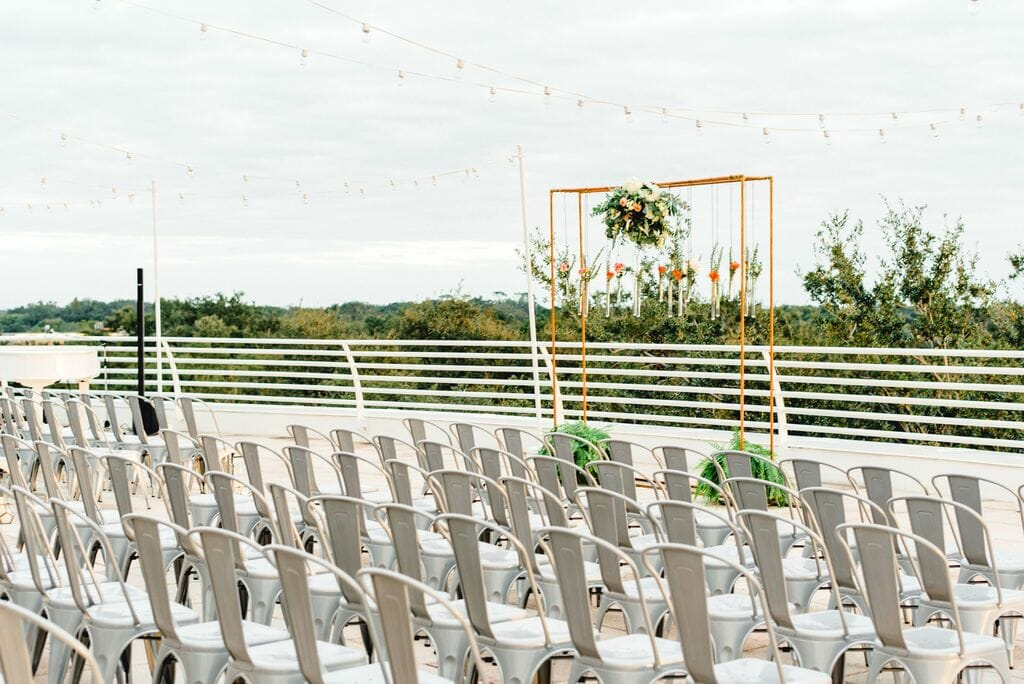 Grayson Ceremony Chairs